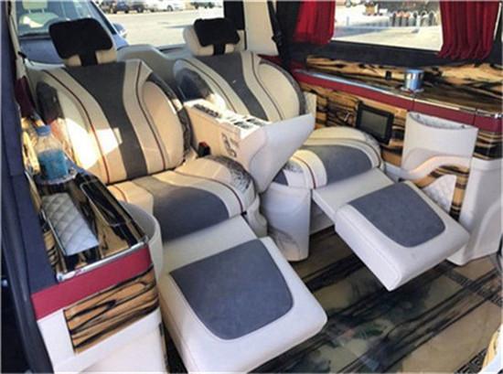 宁海奔驰威霆改装现车特价出售mpv电话 高经理 :19967484301
