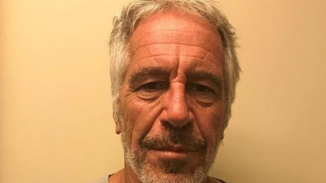 涉嫌未成年性丑闻 特朗普好友在狱中自杀