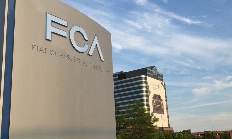FCA全球第二季度利润超预期 但广菲克下滑60%