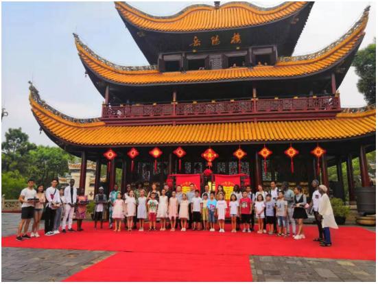 """中国式情人节——""""七夕""""怎么过,岳阳"""