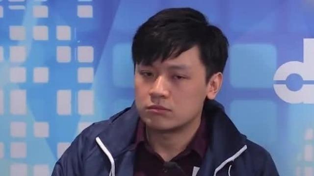"""被问在境外遇到问题会不会找中国领馆?""""港独""""分子顿时语塞"""