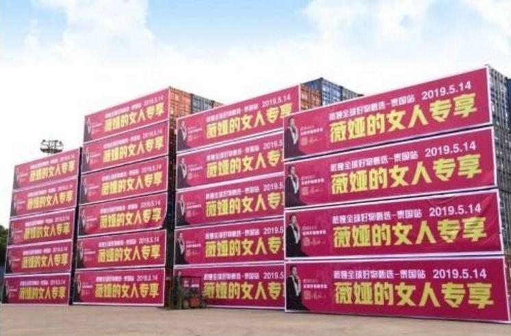 碾压李佳琦,她才是中国最会赚钱的网红