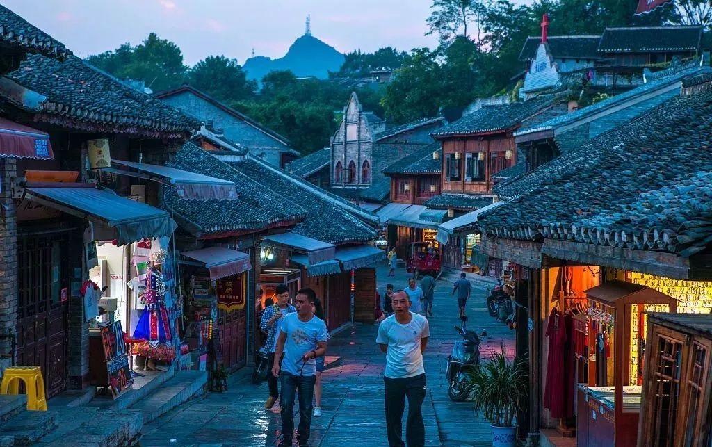 中国旅游地图百度:大理高颜值旅游景点!一眼心动等你来打卡不容错过。