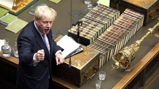 英美自贸协定?美前财长:英国在铤而走险
