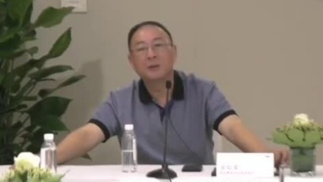 金灿荣:若出现这种情况,明年就能把台湾打下来
