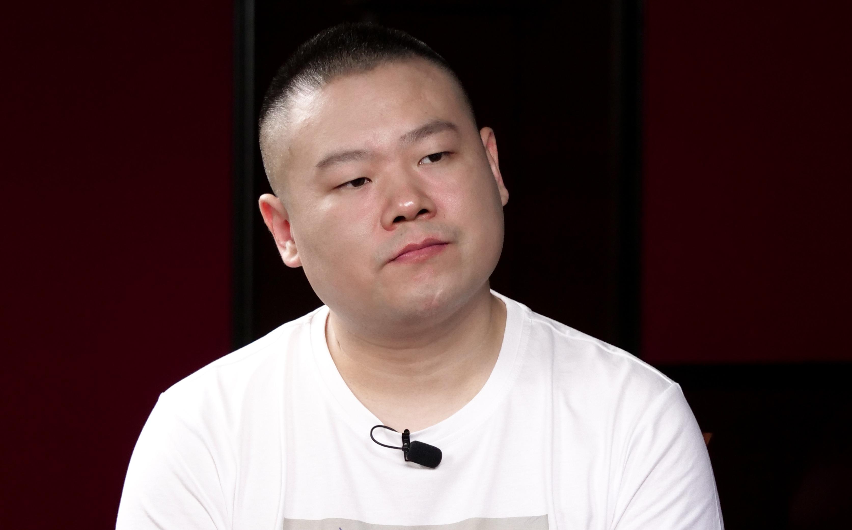 [凤凰网非常道]岳云鹏反对相声饭圈化:有的太过了