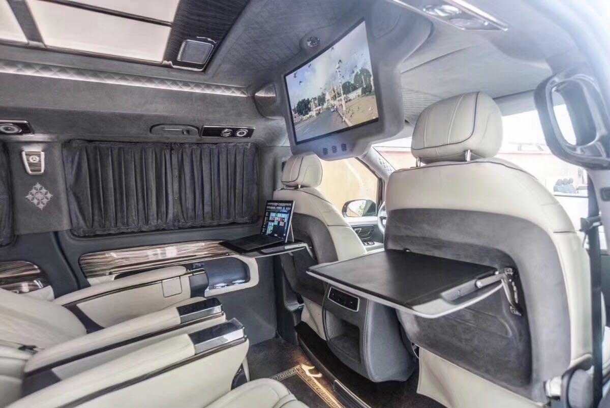 兰溪房车改装厂奔驰7座威霆商务车多少钱 高经理 :19967484301