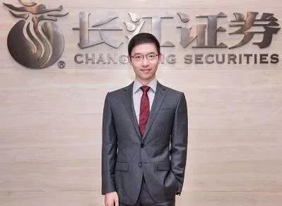 长江证券总裁被举报行贿,大股东这样回应(组图)