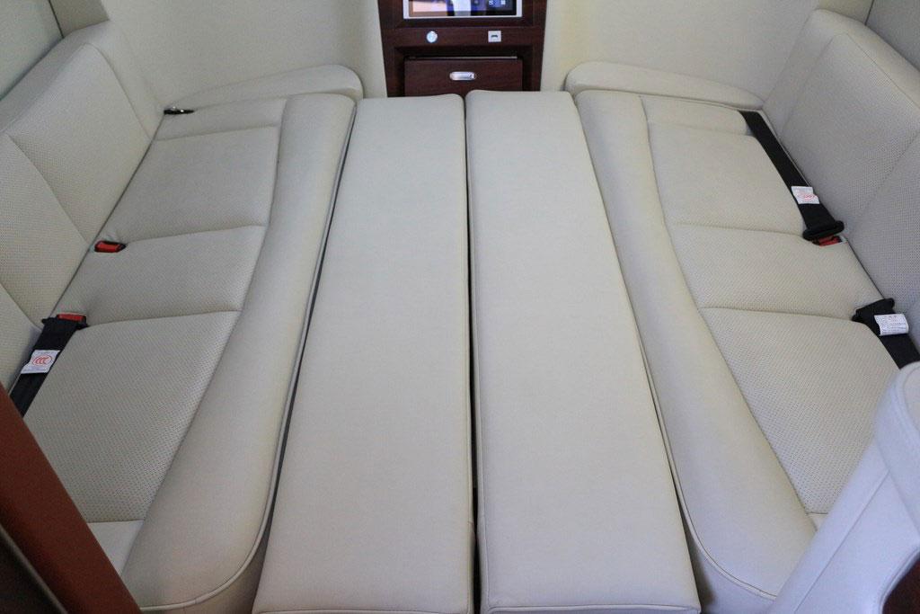 奔驰斯宾特324房车价格商旅版:15088779054