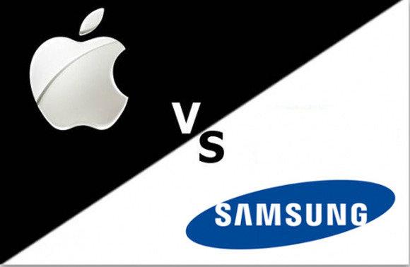 三星和苹果采用不同商业模式