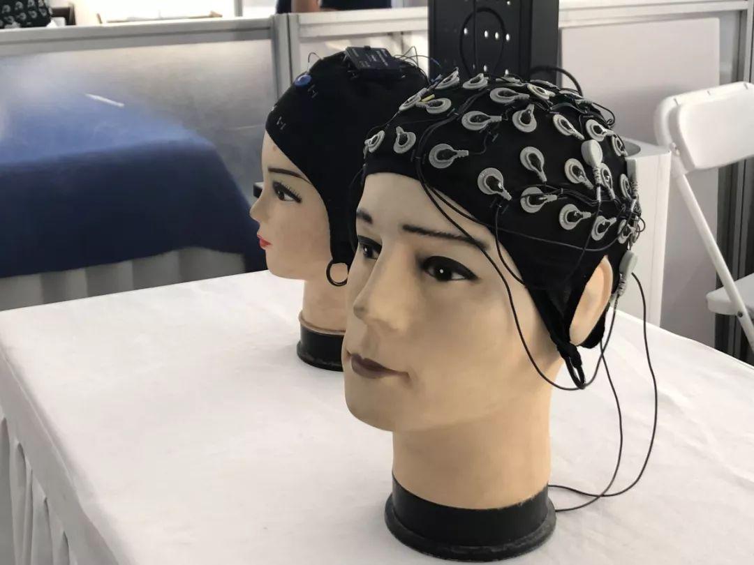 用意念打字,中国脑机接口新纪录诞生