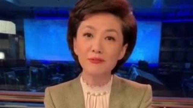 央视主播质问乱港分子:再这么闹下去 香港人吃什么?