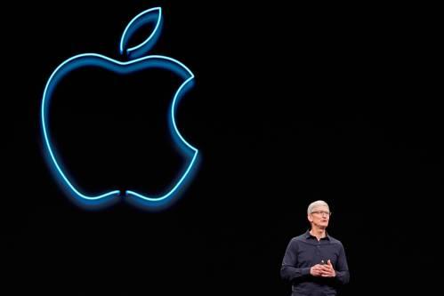 反对对华加征关税!苹果向特朗普提出一个有力理由