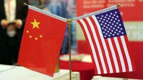 中美就第二轮经贸磋商发表联合声明