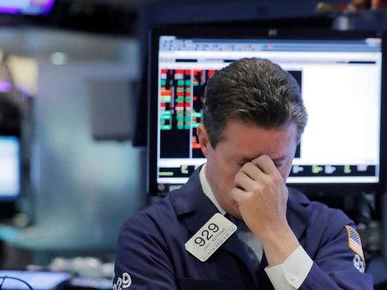 美股早报:三大股指全线下挫终结三连涨 网易跌5%
