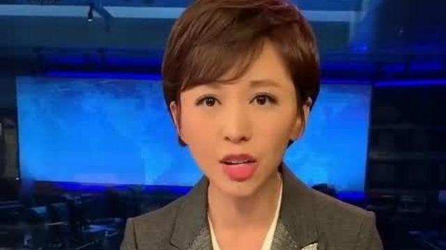 港铁公然纵容香港暴徒 央视主播送上一句忠告
