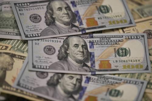 真要来了?美国经济衰退再露凶兆…… (图)