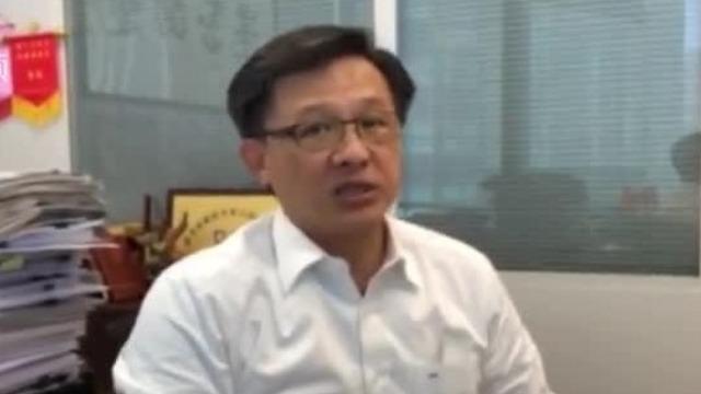 香港立法会议员何君尧:90%的港媒在持错误立场