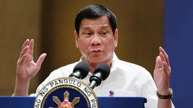 菲律宾防长称中资赌场成间谍工具 杜特尔特:想多了