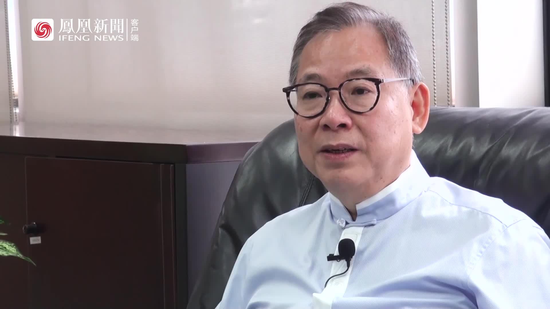 独家 《我的中国心》张明敏:某些议员误导香港青年