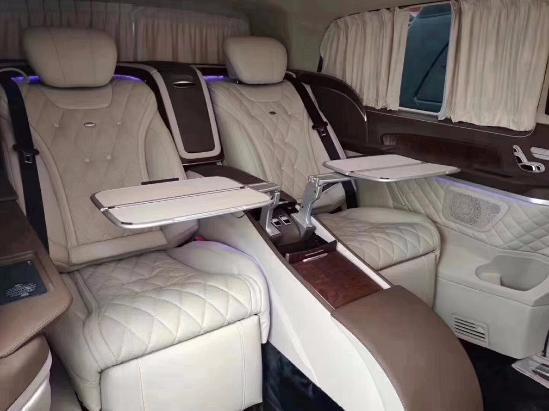 全新奔驰进口迈巴赫VS680 豪华四座最高配