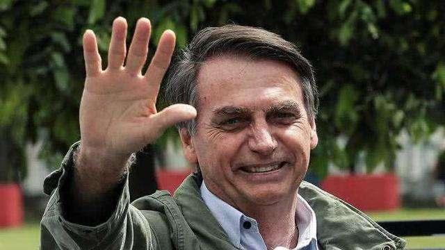 巴西总统拒收援助 大骂七国集团将巴西视为殖民地