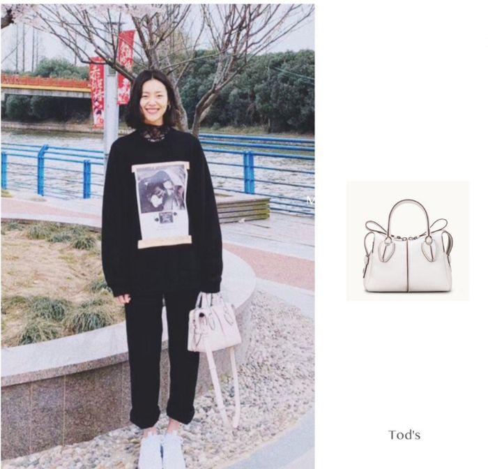 """""""包姐""""刘雯2019年到底买了多少包?"""