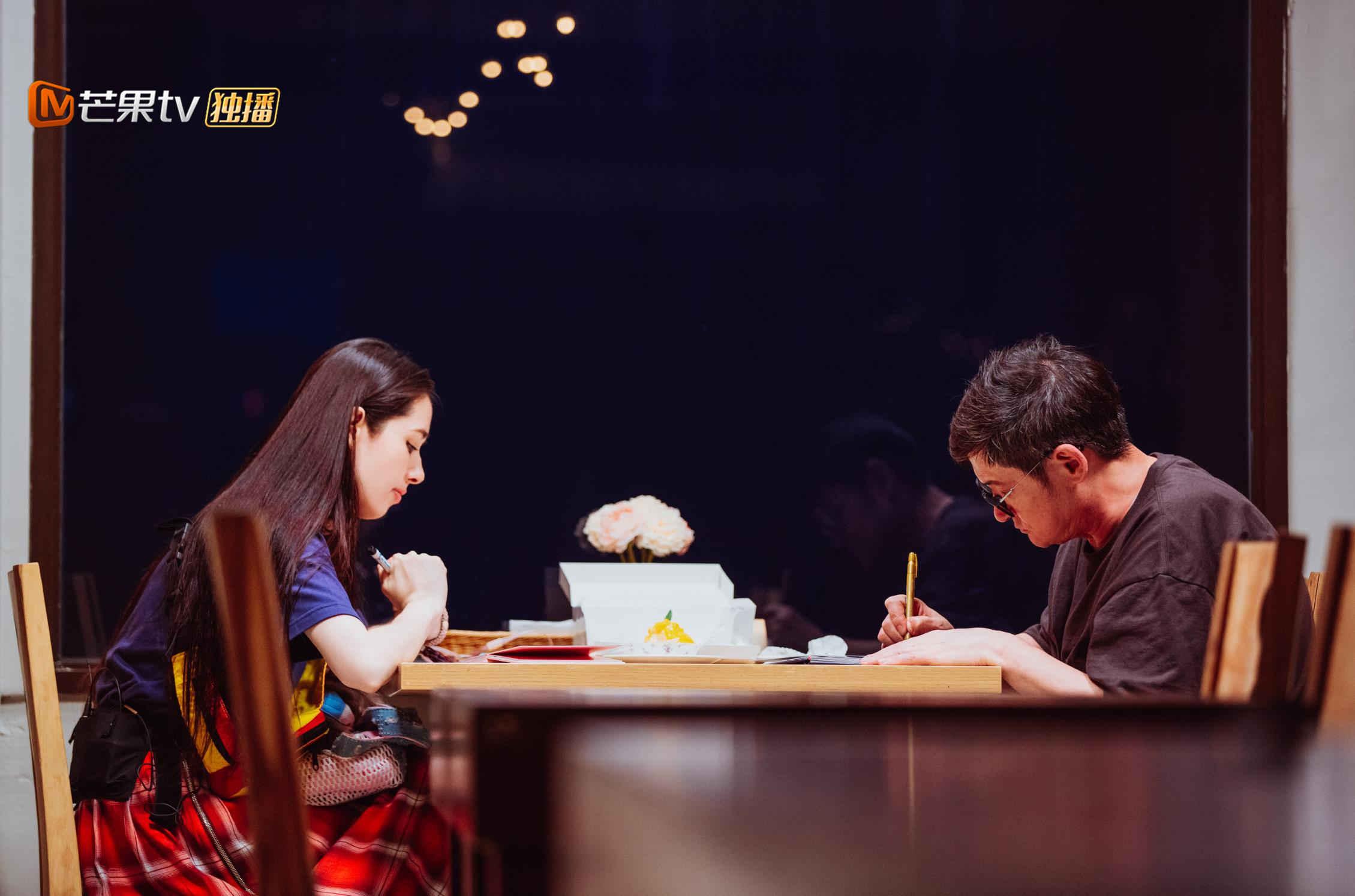 《女儿2》四组父女相处模式引热议 聚焦父女代际沟通获赞
