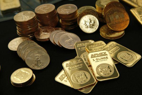 新兴市场央行大举购黄金 高盛:他们不想持有美元