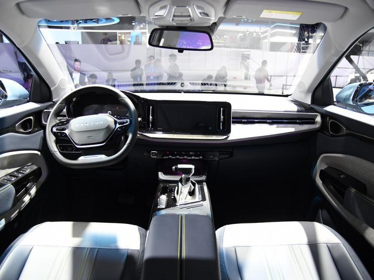 想买多少钱的车都有?趣评成都车展上市新车