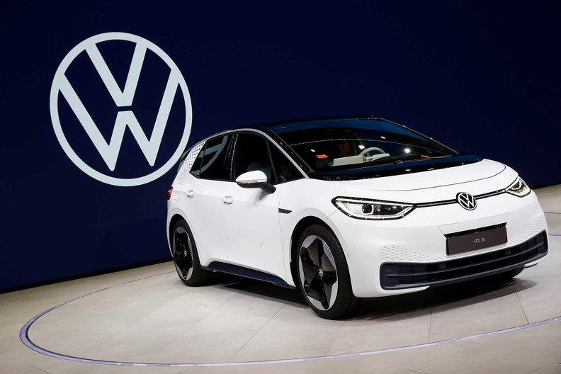 这款开启大众新时代的车,已获3万订单
