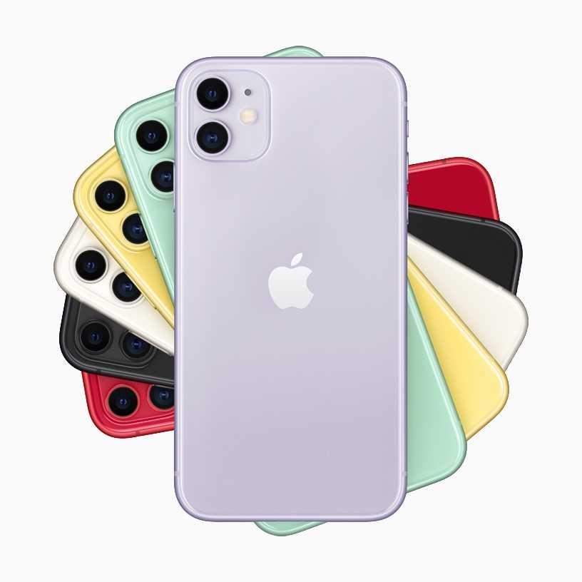 iPhone 11最大特色:降价、降价还是降价!