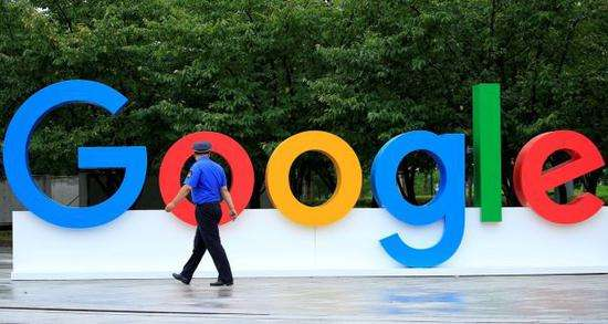 美国50名检察长齐出手!对谷歌展开反垄断调查(图)