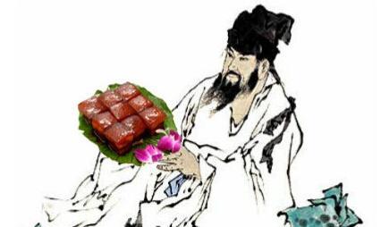 """""""二师兄""""上位史:中国人为什么爱吃猪肉?"""