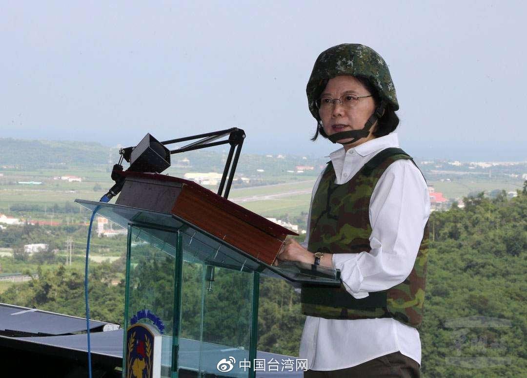 郭台铭宣布退党 蔡英文阵营第一时间送来嘲讽