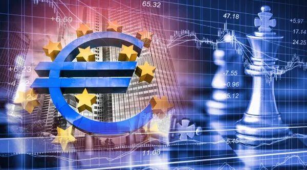 欧洲央行开闸放水,人民币一度飚涨逾500点!(图)