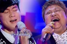 韓紅獨自唱《飛云》很緊張 林俊杰嘴甜有愛互動