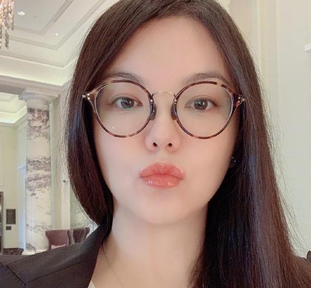 李湘回應直播賣貨:何必上綱上線大作文章?