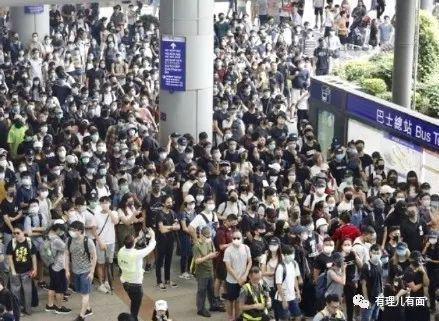 香港,奇葩不奇葩?有句話說,存在的都是合理的,確實要審視一下了