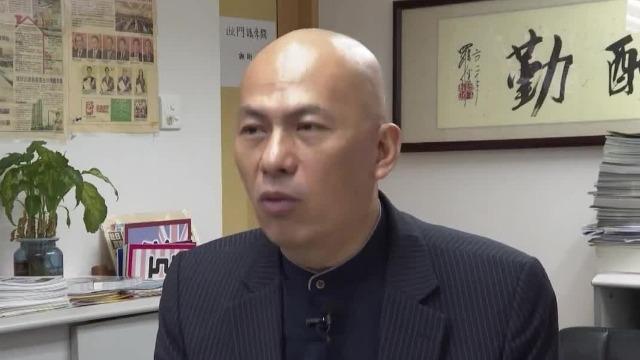 """不惧暴力!香港茶餐厅老板曝光""""港独"""""""