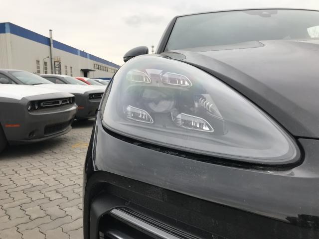 19款保时捷卡宴近期调价现车售价引人注目