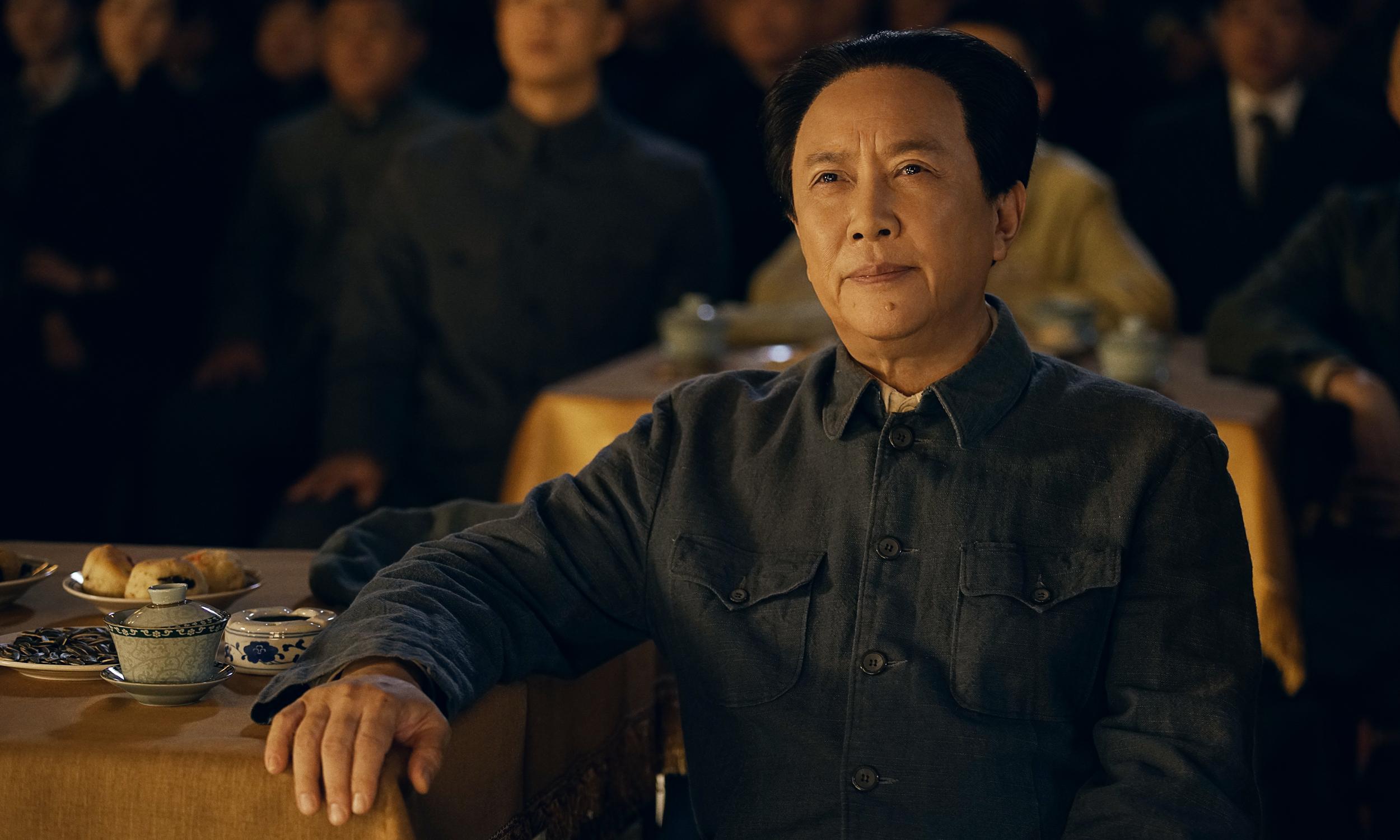 電影《決勝時刻》宣布改檔 推遲至9月20日上映
