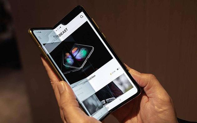 三星最快于明年合并Galaxy S和Note系列 目前两者屏幕已相近