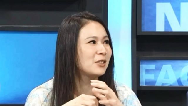 郭台铭退选 女幕僚心酸哽咽:低估了台湾政坛的黑暗
