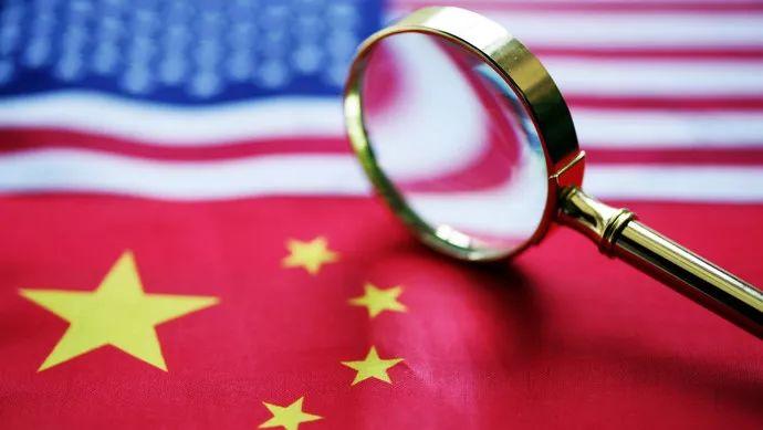 """极限施压""""破产?放过华为和延迟征税的美国在打什么算盘"""
