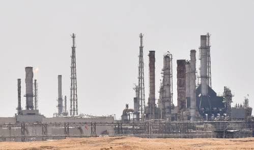 """沙特""""石油地震""""后 美国""""出手""""另有玄机 (图)"""