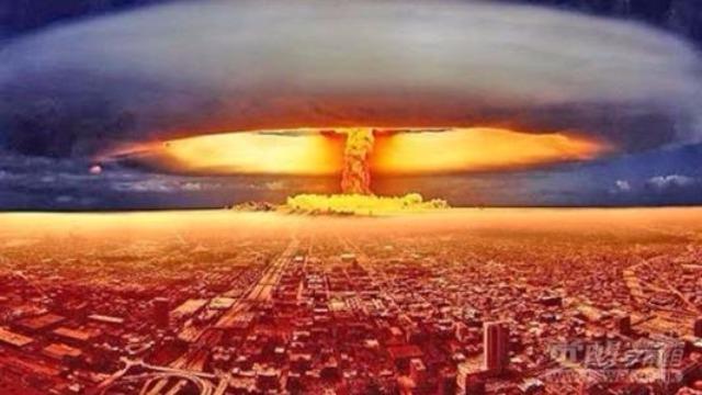 恐怖!美专家模拟美俄核战 5小时死伤近亿