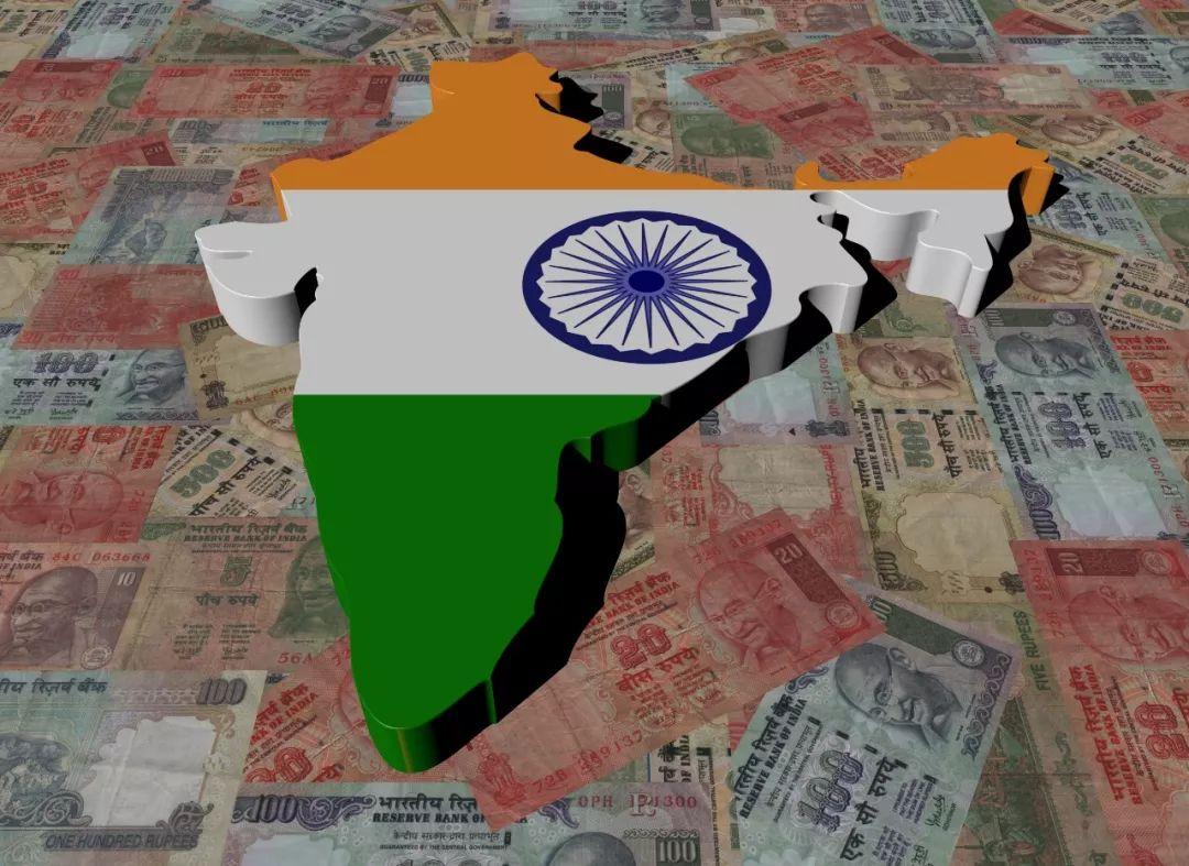 投资者极速撤离印度股市 印度经济怎么了?(图)