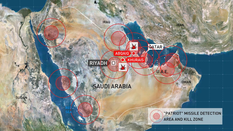 """俄军嘲笑沙特美制防空系统 美媒""""变相验证""""俄军说法"""