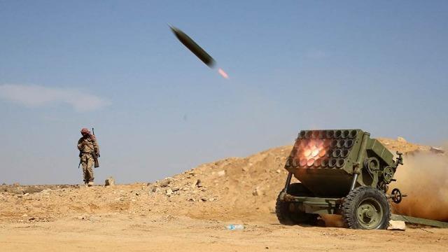 不仅是沙特!又一个产油大国遭到了袭击威胁